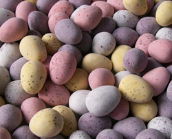 Cadburys Chocolate Mini Eggs