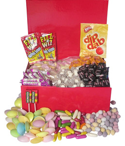 Childhood Memories Gift Box
