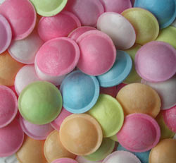 Flying Saucers, the original UFO